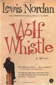 wolf whistle cover